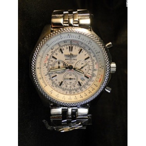 Relógio Breitiling Bentley Motors