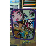 Cartuchera Canopla 1 Piso Monster High