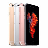 Apple Iphone 6s 32gb Tela 4.7 4g Desbloqueado Lacrado Anatel