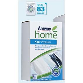 Amway Sa8 Premium Jabon Para Ropa Detergente...