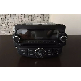 Radio Automotivo Clarion Chevrolet Tracker Original