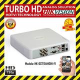 Dvr 4 Canales Grabador Digital Para Camaras De Seguridad !!!