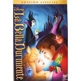 Dvd La Bella Durmiente Edicion Especial Walt Disney