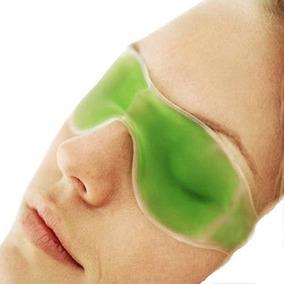 Oculos Mascara Para Dormi Em Gel Anti Olheiras Varias Cores
