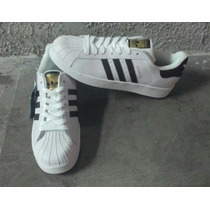 Adidas Original Superstar Concha | Nuevos Y Originales