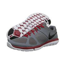 Zapatillas Nike Free Run Flex 2014 - Originales En Caja