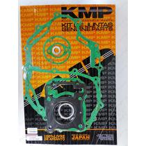 Kit Junta Motor Completo Kmp Honda Cg 125 2009>