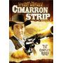 Cimarron Strip-8 Dvds-vol.1-remasterizado