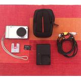 Vendo Camara Cyber-shot Dsc-h70 + Estuche + Tripode