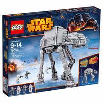 Lego Star Wars 75054 At-at Novo E Lacrado - Pronta Entrega!