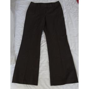 Pantalon Sastre Traje Seminuevo Zara Worthington