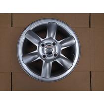 Rin 14 Aluminio Verna By Dodge Sport 4 Birlos Agencia Orig.