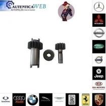 Reparo Bomba De Oleo Ducato Boxer Jumper Iveco 2.8t/asp
