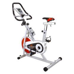 Bicicleta De Ejercicios Spinning Magnética Lahsen Hm 4620