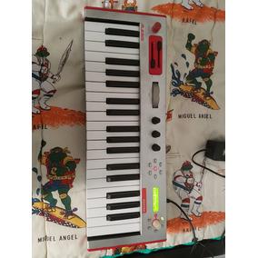 Sintetizador Alesis Micron Como Microkorg Acepto Iphone 6 6s