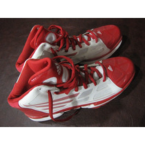 Zapatillas Adidas Adizero Torsion System Basquet 49 1/3