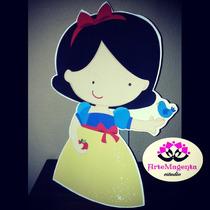 Figuras Para Decoración Baby Shower/cumpleaños Princesas