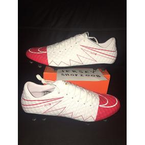 Nike Hypervenom Phinish Se Wayne Rooney Fg 250 Goles