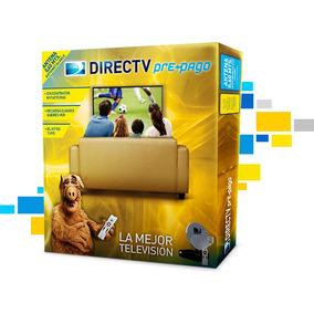 Kit Prepago Directv 0.76 M + Instalacion