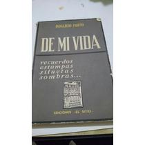 De Mi Vida-recuerdos, Estampas, Siluetas-indalecio Prieto