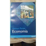 Libro Economía Michael Parkin 11° Edicion
