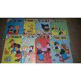 Comics De Periquita, Novaro Aguila