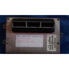 Pcm Ecm Dodge Ram 1500 5.2 1997 Automatico #56040387aa