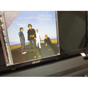 The Cranberries, Cd Duplo Stars Best 92-2002 + 5 Fxs Ao Vivo
