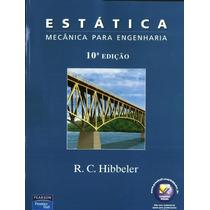 Exercicios Resolvidos Estática 10 Ed Hibbeler