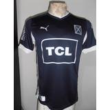 Nueva Camiseta De Independiente Azul Puma 2013!!!!!!!!!!!!