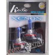 Lamparas Kobo Efecto Xenon H11 12volts 55w