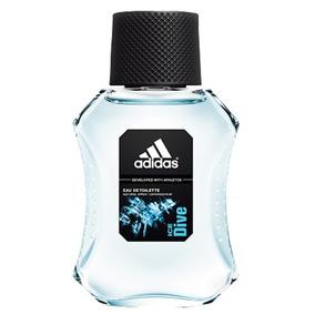 Ice Dive adidas - Perfume Masculino - Eau De Toilette 50ml
