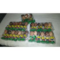 Mini-craques Coca-cola Coleção Completa