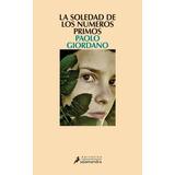 La Soledad De Los Números Primos - Giordano P. - Salamandra