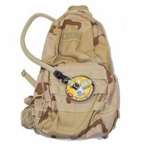 *mochila De Hidratacion 3 L Camel Back Maximun Gear