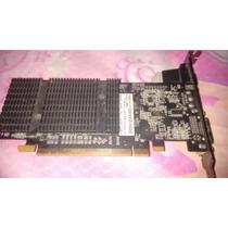Placa De Video Geforce 7300se/7200gs 512mb