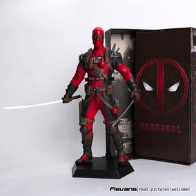 Action Figure Deadpool Crazy Toys Grande 30cm