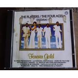 The Platters Y The Four Aces Cd Forever Gold 20 Exitos Vmj