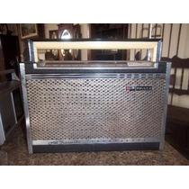 Rádio Philco Antigo All Transistor ( Não Funciona) # 1358