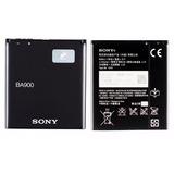 Batería Sony Ba900 Sony Xperia L C2104 M C1904 Garantizada