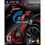 Gran Turismo 5 Ps3 Fisico Nuevo Xstation