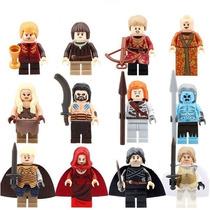 Melisandre Jon Snow Lorde Varys Daenerys Game Of Thrones