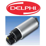 Bomba Combustible Nafta Original Fiat Stilo Delphi