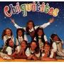Novela Chiquititas Brasil 1997 1ª A 5ª Temporadas Completas