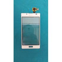 Touch Cristal Celular Lg Optimus L7 P700 P705 P708 Blanco
