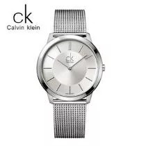 Relógio De Pulso Feminino Calvin Klein P/ Entrega