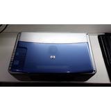 Impressora Multifuncional Hp Psc 1315 (defeito)