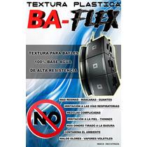 Texturizado Para Bafles - Ba-flex - Textura Plastica