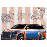Todo Para Tu Chevrolet Hhr, Refacciones Y Accesorios 06-10