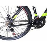 Bicicleta Ruta Terreno Montaña 27,5 Bicicleta Bennoto